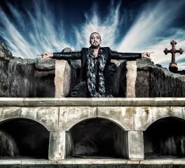 Therion: «Το death metal είναι μόνο για την εφηβική επιθετικότητα»