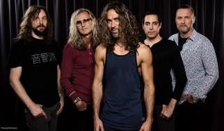 The Sea Within: «Δεν θέλαμε έναν prog κλώνο των Genesis, Pink Floyd και Rush»