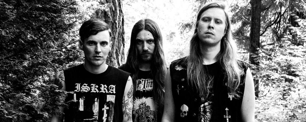Dawn Ray'd: «Για εμάς είναι λογικό το black metal να μπορεί να είναι αναρχικό»