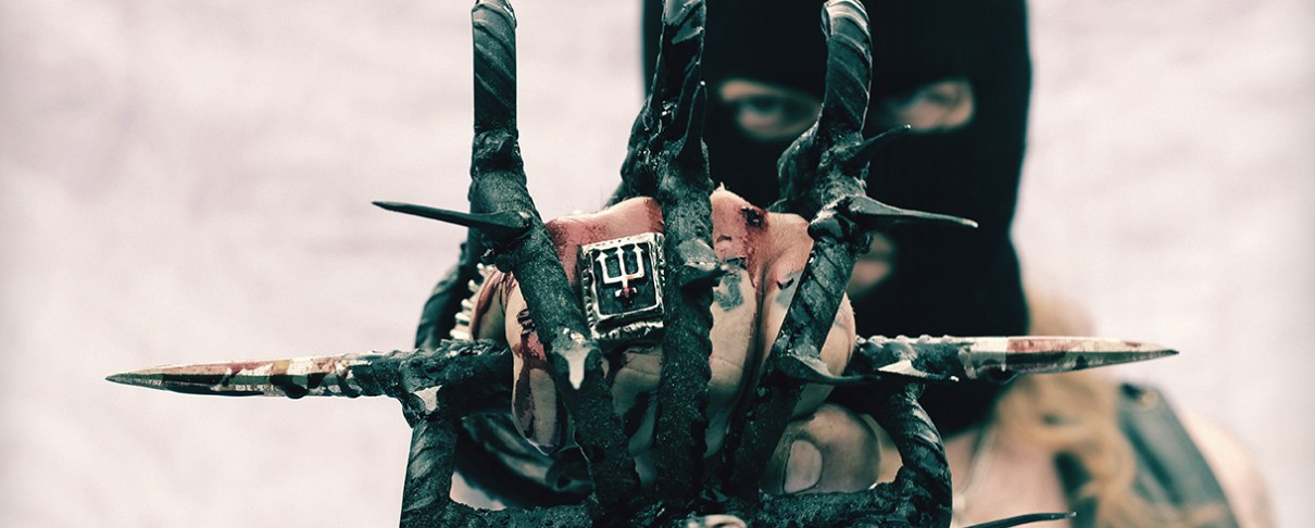 Watain: «Η τέχνη θα πρέπει να είναι αυθεντική για να αφήσει το στίγμα της»