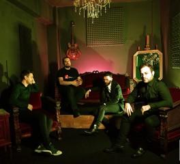 Οι Hypnotic Nausea παρουσιάζουν ζωντανά το νέο τους άλμπουμ