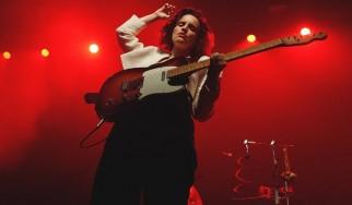 Anna Calvi: «Είμαι ένας θηλυκός Iggy Pop»