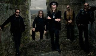 Opeth: «Ο νέος δίσκος δεν είναι για να παίζει στο παρασκήνιο»