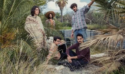 Dury Dava: «Δεν γράφουμε μουσική σκεπτόμενοι το ακροατήριο»