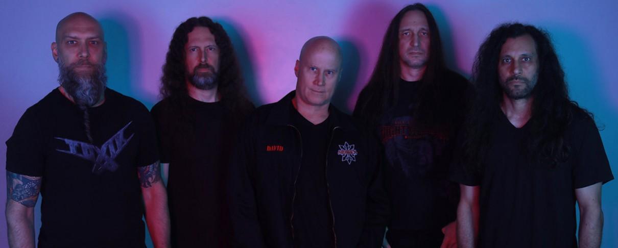 Heathen: «Είναι λυπηρό πως υπάρχουν τόσοι κανόνες στο σύγχρονο thrash»