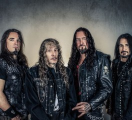 Schmier (Destruction): «To heavy metal δεν είναι mainstream»
