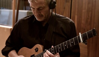 Stephan Thelen: «Η μουσική και τα μαθηματικά εκφράζουν τα μυστήρια της ύπαρξης»