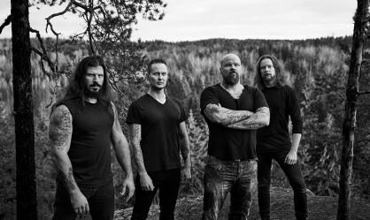 Wolfheart: «Χρειαζόμαστε την ενέργεια ανάμεσα στην μπάντα και το κοινό»