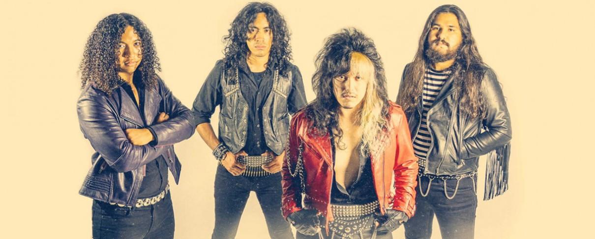 Saber: «Η εποχή που το metal ήταν μέρος του mainstream έχει πια περάσει»
