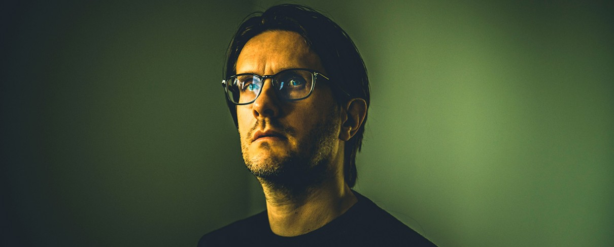 "Steven Wilson: «Από το ""In Absentia"" και μετά ξεκίνησα να γράφω πραγματικά καλή μουσική»"