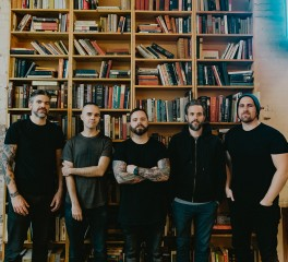"""Between The Buried And Me: «Ο Portnoy μας βοήθησε πολύ όταν βγήκε το """"Colors""""»"""