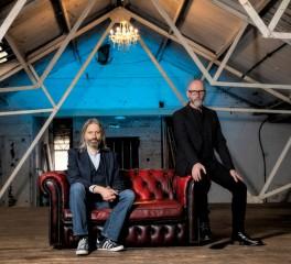 Big Big Train: «Το prog είναι ένα είδος μουσικής με σχεδόν ατελείωτες δυνατότητες»