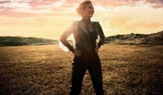 Anneke Van Giersbergen: «Ανέκαθεν ήμουν μέρος της metal σκηνής»