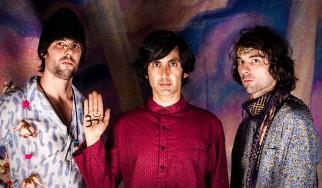 Elephant Stone: «Η μουσική είναι εξαιρετική θεραπεία»