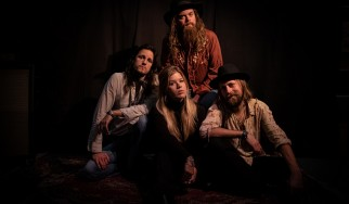Heavy Feather: «Hard rock χωρίς blues είναι σαν αμάξι δίχως ρόδες»