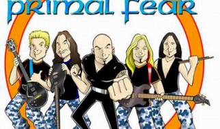 Interview with Primal Fear!