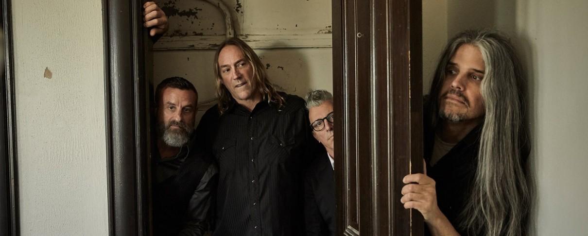 """Νικητές της κατηγορίας """"Top Rock Album"""" οι Tool στα φετινά Bραβεία Billboard"""
