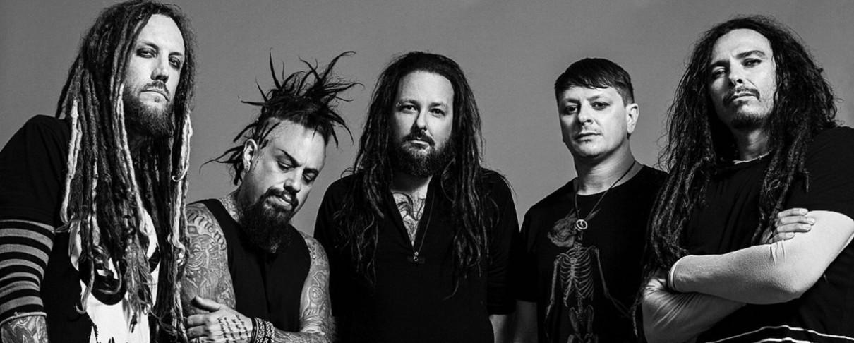 """Συνεργασία των Korn με το """"World Of Tanks Blitz"""""""