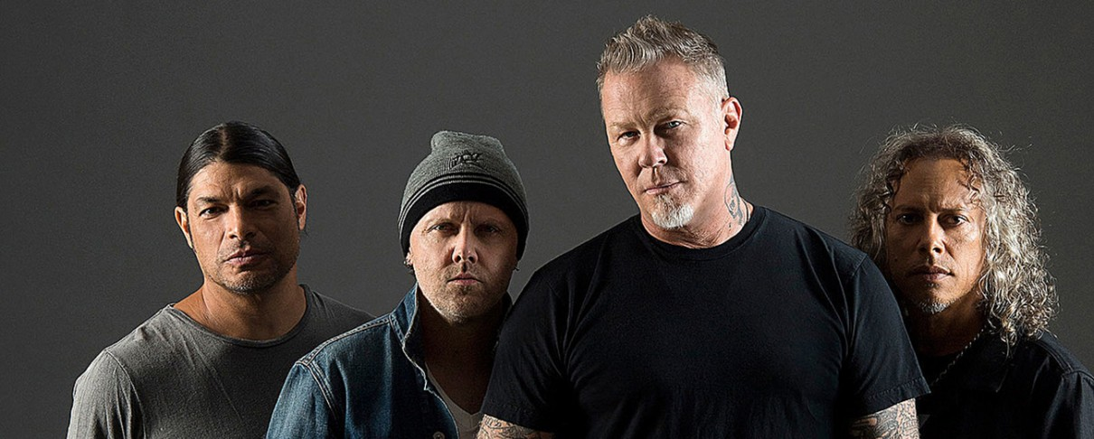 Οι οπαδοί των Metallica ψήφισαν το καλύτερο κομμάτι της μπάντας