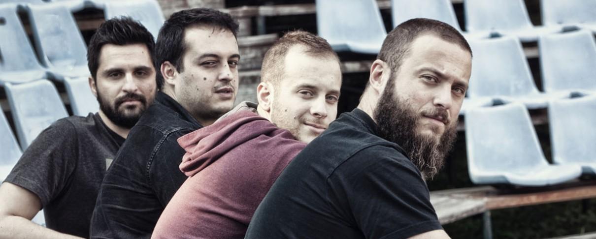 Διαθέσιμο για free streaming το νέο album των 10 Code