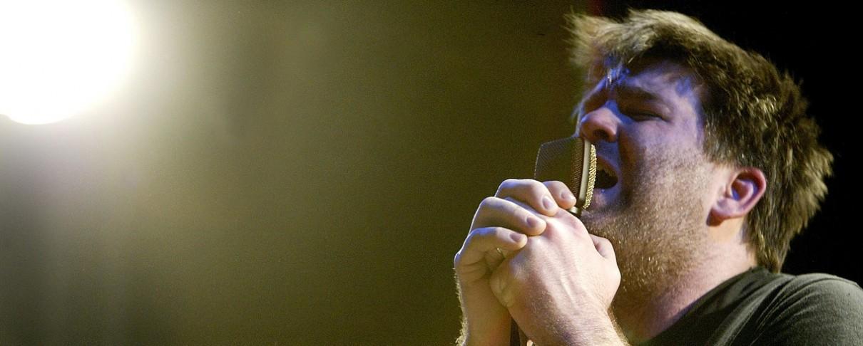 """Οι LCD Soundsystem διασκευάζουν το """"Heroes"""" του David Bowie στο Coachella"""