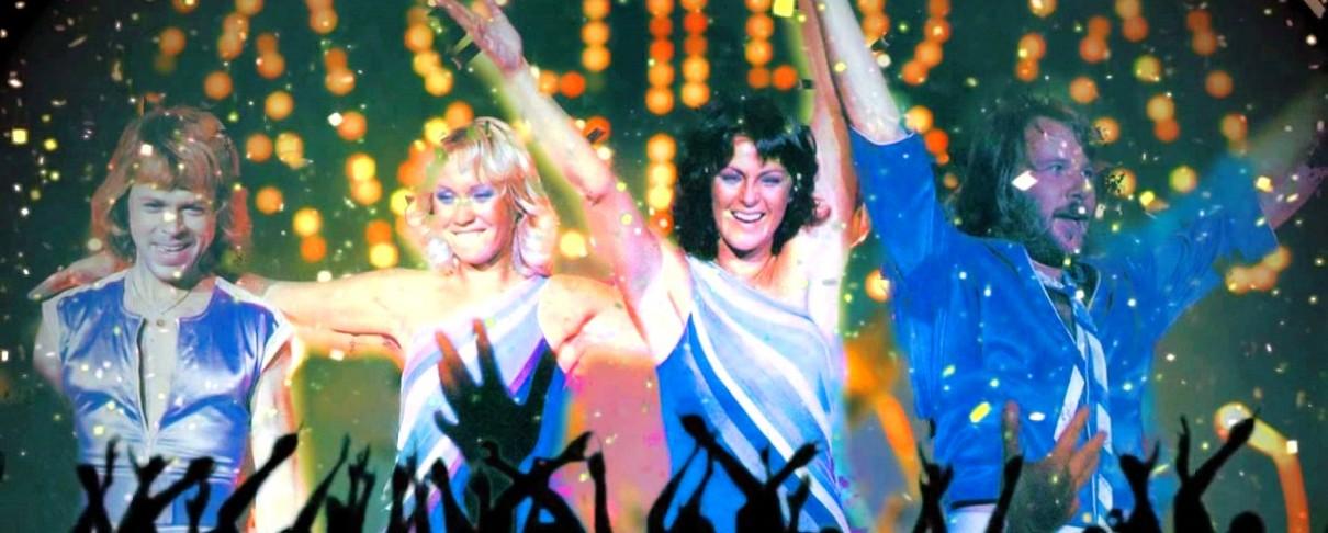Οι Abba ξανά μαζί επί σκηνής για πρώτη φορά σε τριάντα χρόνια