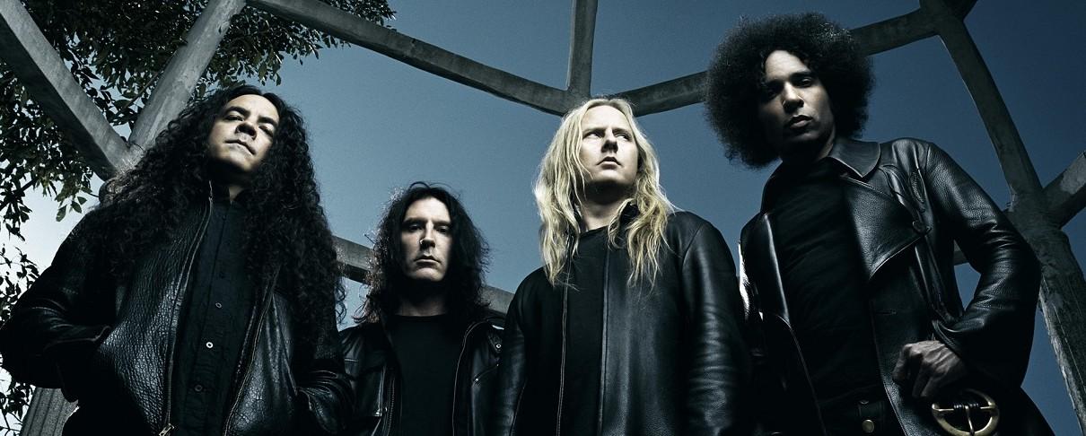 Οι Alice In Chains διασκευάζουν Rush