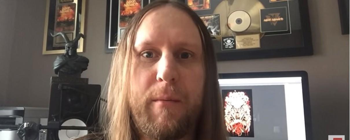 Το video των Amon Amarth για τους Έλληνες fan τους