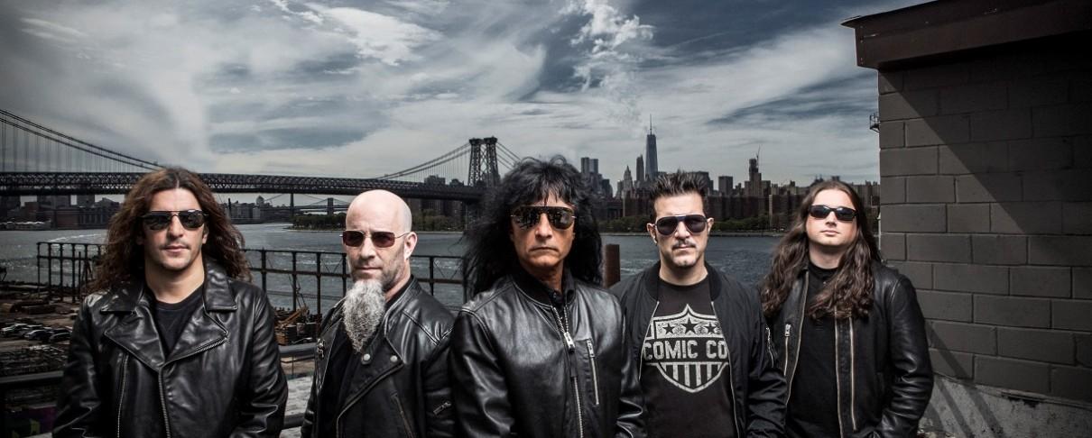 Οι Anthrax διασκευάζουν Pink Floyd (video)