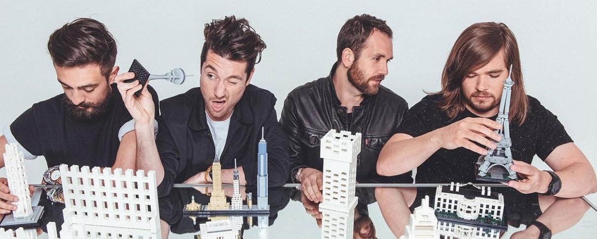 Bastille και Nick Cave «μάχονται» για την κορυφή των charts