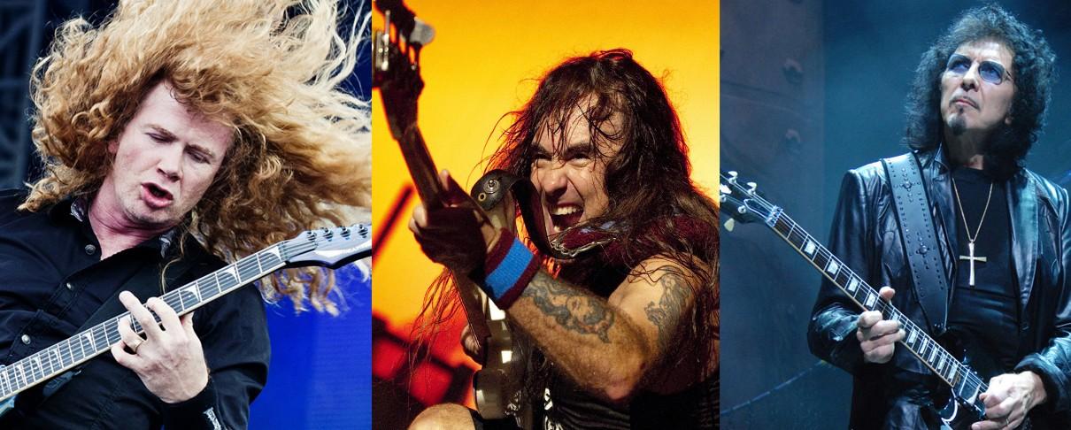 Έλληνας ανάμεσα στους κορυφαίους metal συνθέτες!