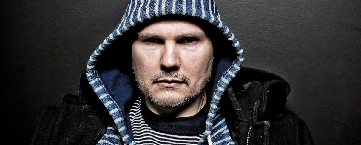 """Siddhartha"": Πενταπλή νέα κυκλοφορία από τον Billy Corgan με πολλές εκπλήξεις"