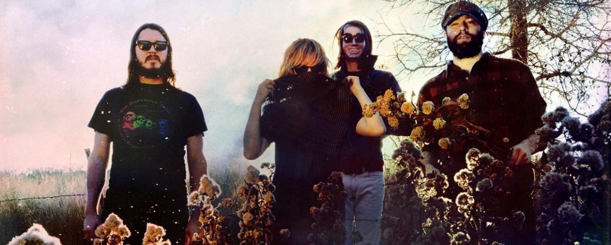 Οι Black Angels στο Release Athens 2016