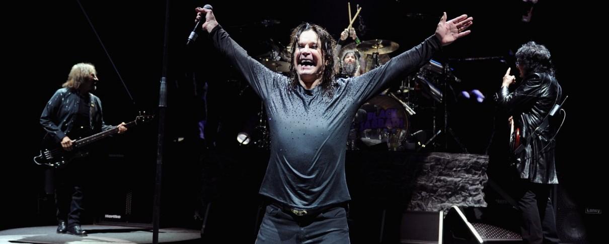 Δείτε την τελευταία συναυλία των Black Sabbath στη Νέα Υόρκη