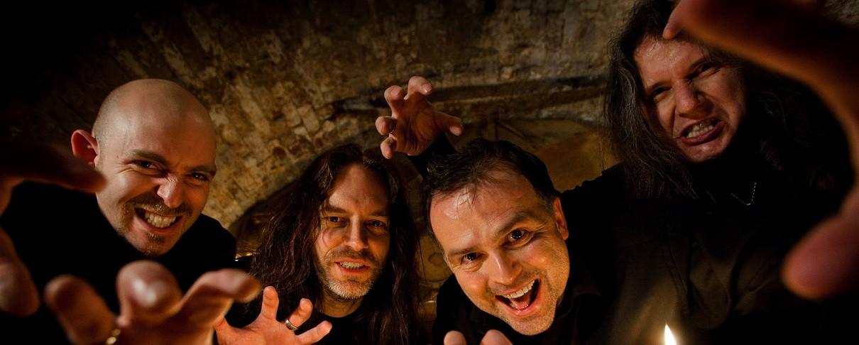 """Νέο τραγούδι των Blind Guardian για το video game """"The Dwarves"""""""
