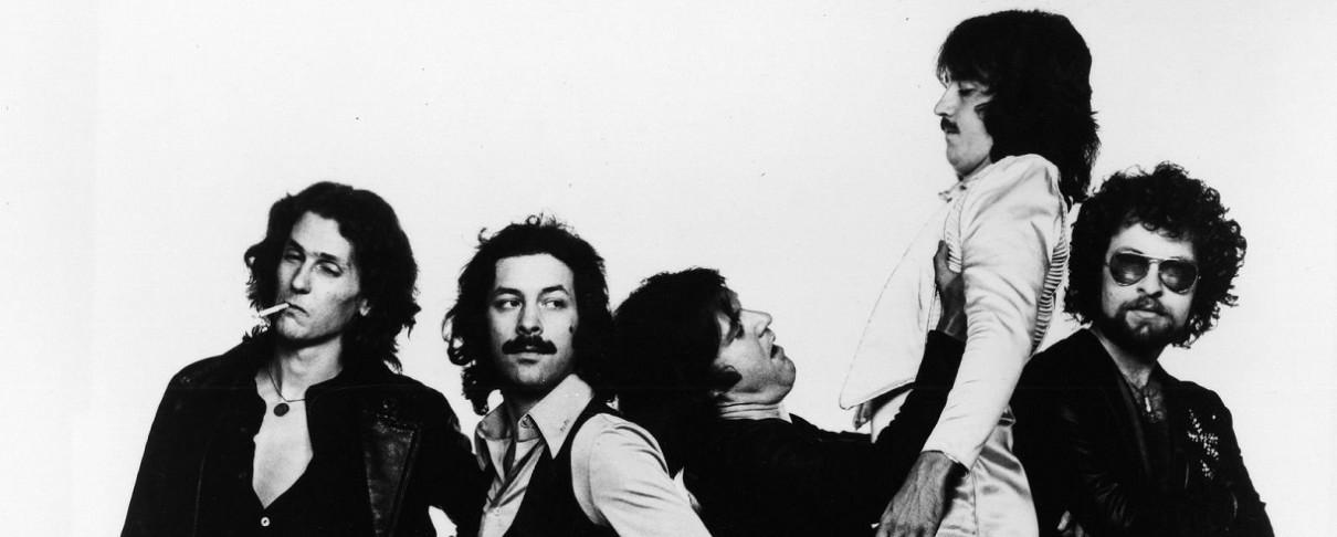 Απεβίωσε ο παραγωγός, manager και έκτο μέλος των Blue Οyster Cult, Sandy Pearlman