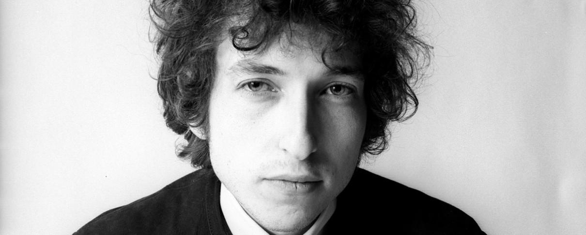 O Bob Dylan κερδίζει το Νόμπελ Λογοτεχνίας