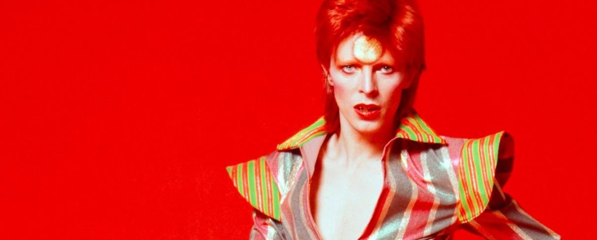 David Bowie: Δείτε τις επανεκδόσεις για την φετινή Record Store Day
