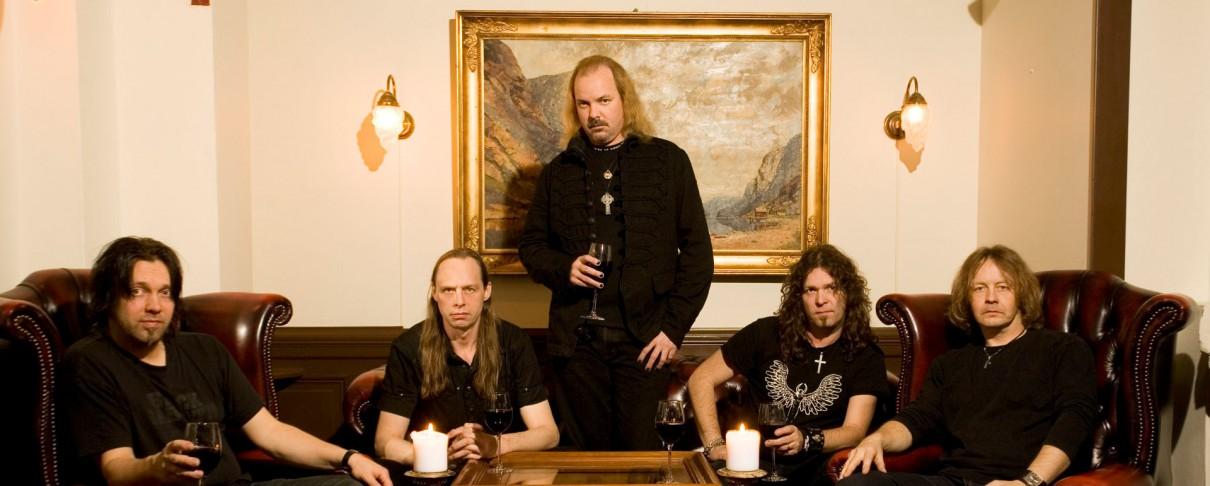 """Τον Απρίλιο το """"Behind The Wall Of Doom"""" των Candlemass"""