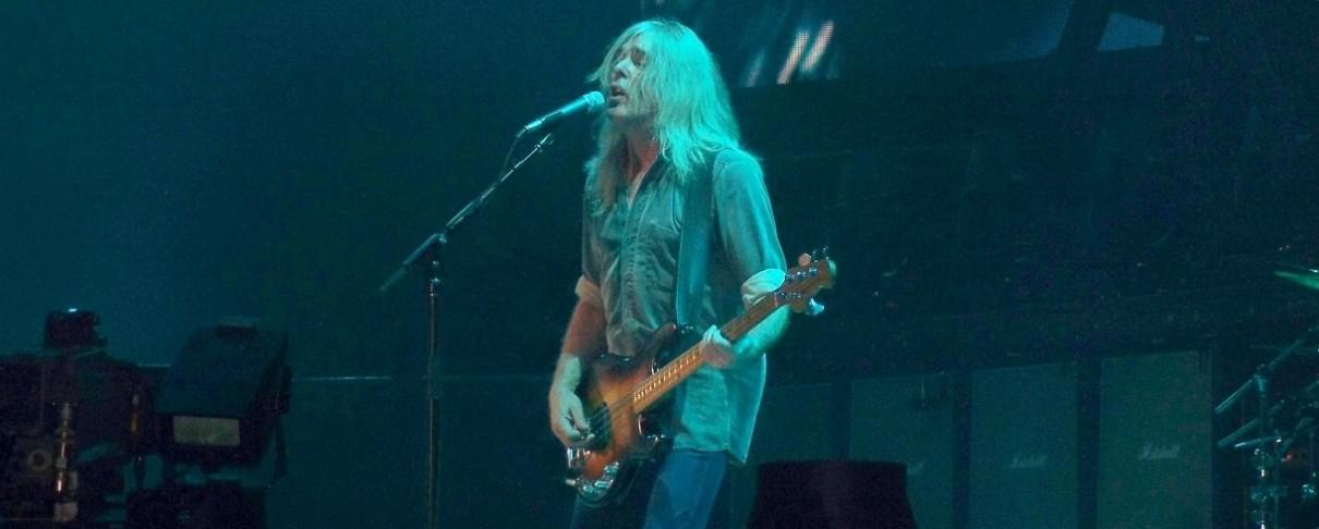 """O Cliff Williams θα αποσυρθεί από τους AC/DC στο τέλος της περιοδείας """"Rock or Bust"""""""
