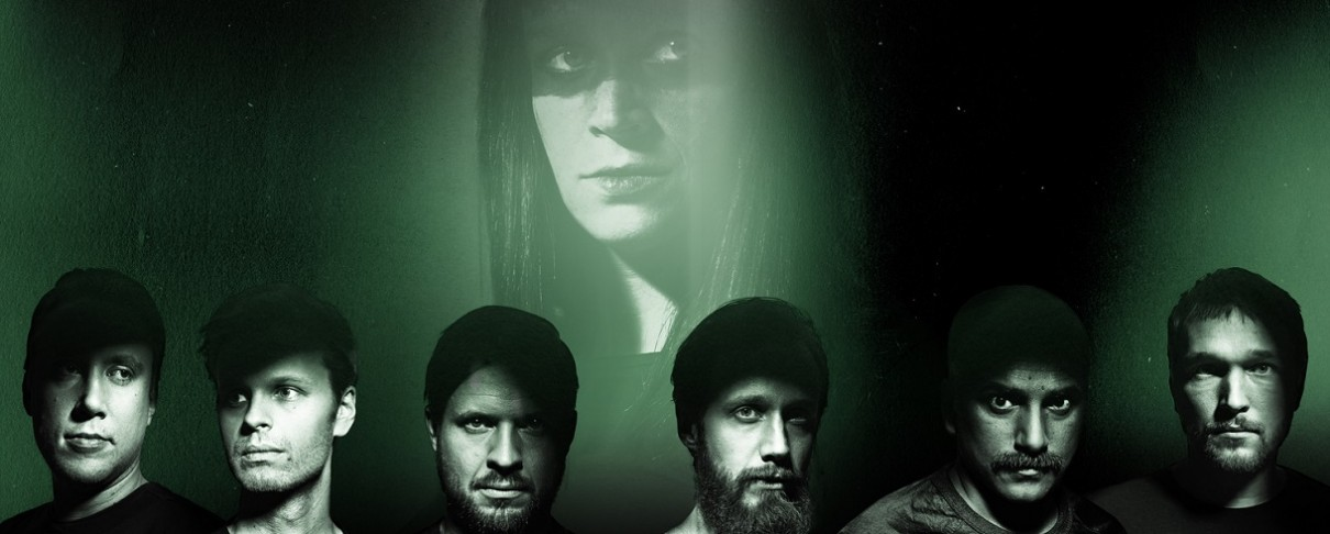 "Cult Of Luna: Νέο video clip - Θα παίζουν ολόκληρο το ""Mariner"" στις πέντε επιλεγμένες εμφανίσεις τους"