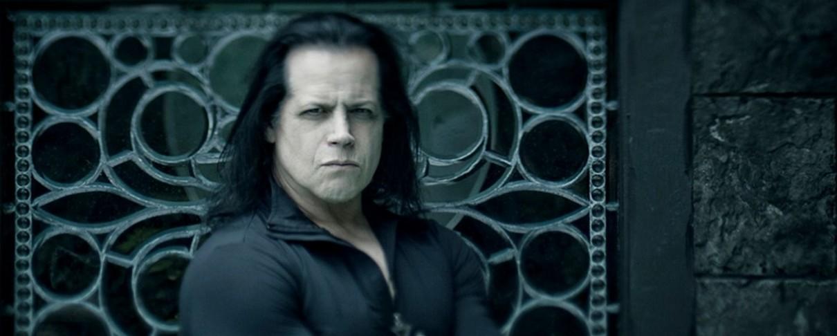 Glenn Danzig: Διασκευάζει Elvis σε συλλογή και ηχογραφεί νέο δίσκο