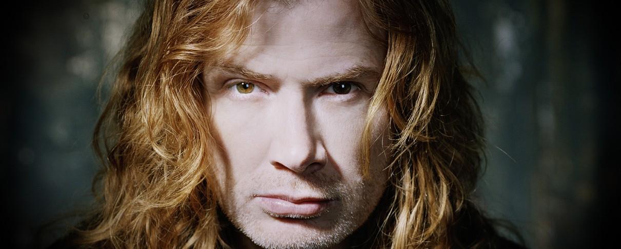 Scott Ian: «O Dave Mustaine είναι ο νονός του thrash metal»