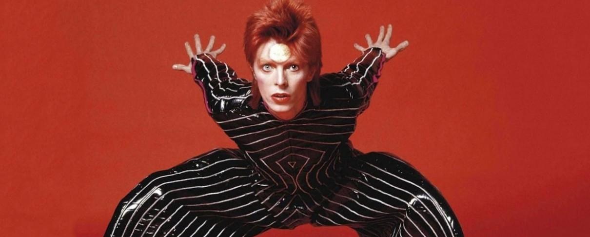 Βραβείο Mercury: Θα γίνει απόψε ο David Bowie ο πρώτος μετά θάνατον βραβευμένος καλλιτέχνης;