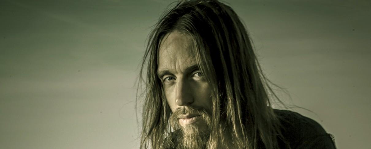 O Dirk Verbeuren είναι ο νέος ντράμερ των Megadeth