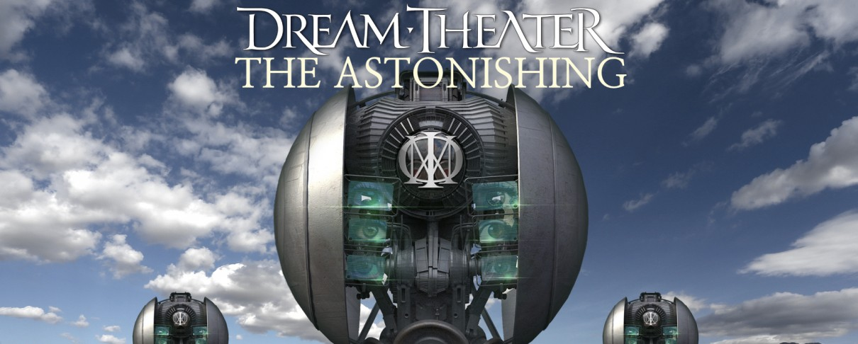 "Dream Theater: Έρχεται το video game ""The Astonishing'"""