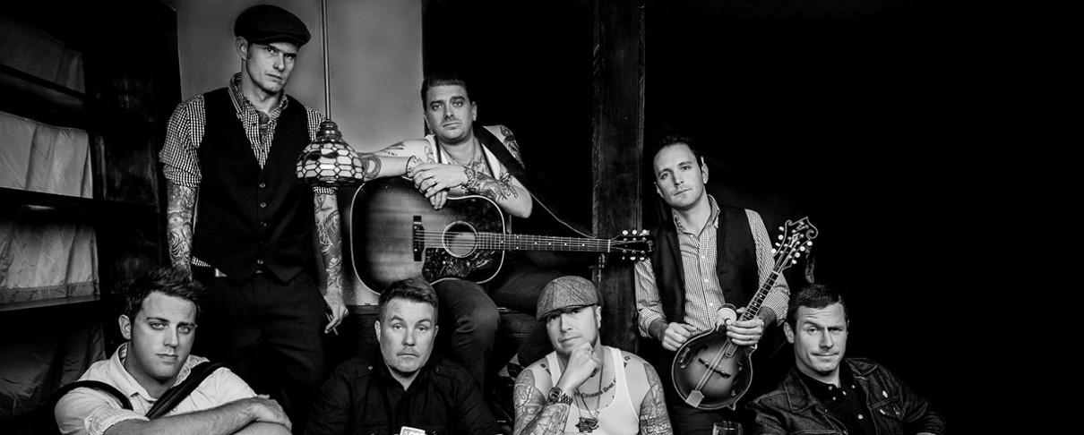 Οι Dropkick Murphys επιστρέφουν για δύο συναυλίες στη χώρα μας