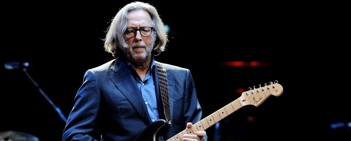 """Ο Eric Clapton δίνει στη δημοσιότητα το """"Can't Let You Do It"""" (video)"""