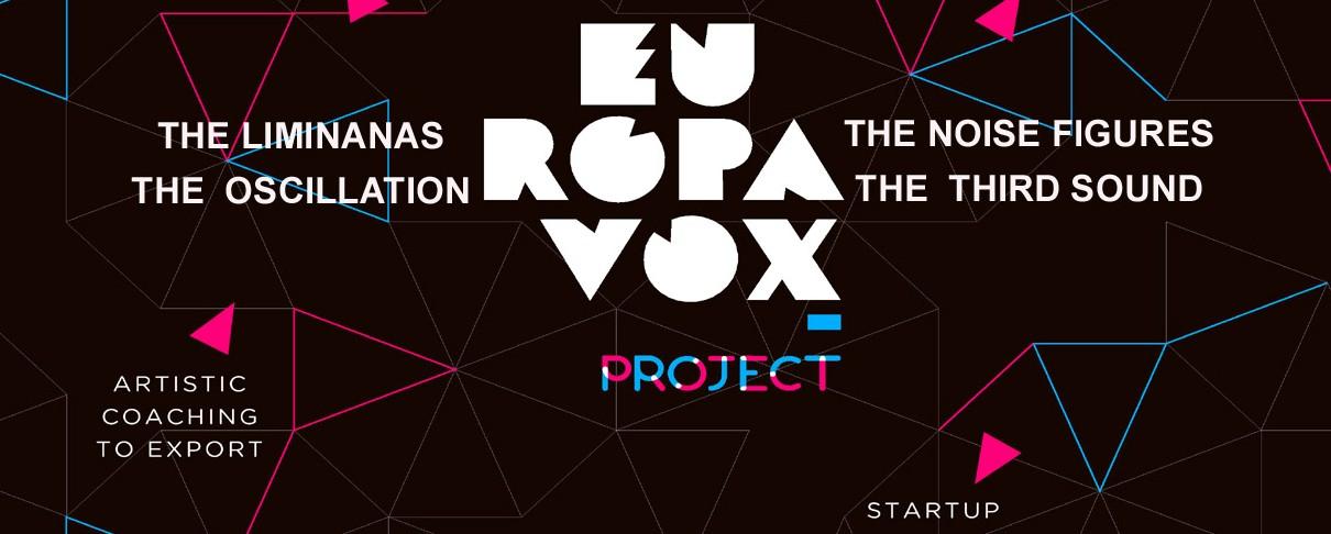Το Rocking.gr σε στέλνει στο ΕuropaVox Festival