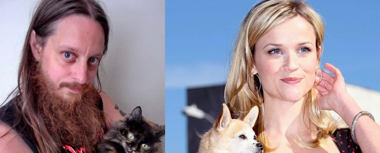 Ποιoς θέλει την Reese Witherspoon να υποδυθεί τον Fenriz;